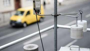 Италия взема извънредни мерки за чистотата на въздуха