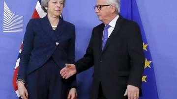 Брюксел не е готов да промени споразумението за Брекзит
