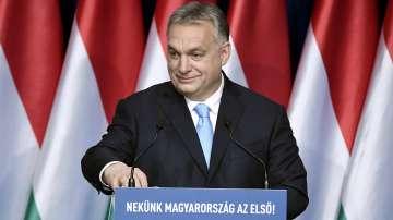 Фидес на Орбан пред изключване от ЕНП