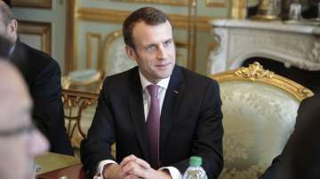 Помирение между Франция и Италия: Макрон покани Матарела в Париж