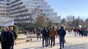 Хотелиерите в Сандански се оплакват от недостиг на персонал