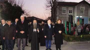 В Карлово отбелязват 146 г. от гибелта на Васил Левски