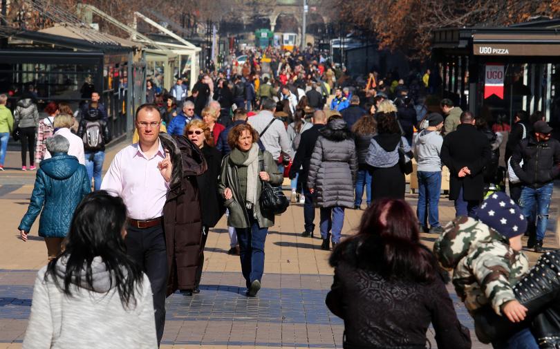 всеки пети европеец оплаква шум района където работи