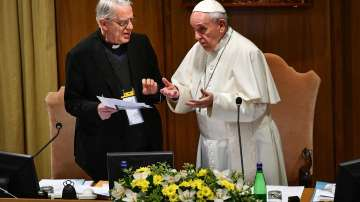 Ватикана провежда конференция за сексуалните посегателства в църквата