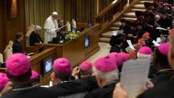 Започна конференция за превенция на сексуалното насилие, извършвано от духовници