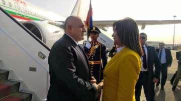 Продължава посещението на Бойко Борисов в Египет
