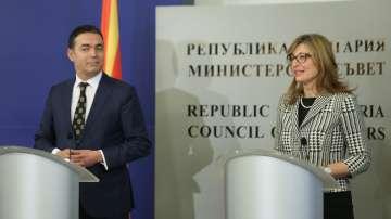 Българо-македонската комисия за историята ще приключи работа до месеци