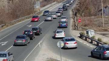 Нормализира се трафикът на Капъкуле