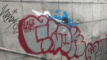 Столична община взема нови мерки срещу графитите