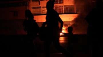Авария остави Венецуела без ток