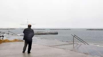 Четирима  души са изчезнали при сблъсък на два товарни кораба край Япония