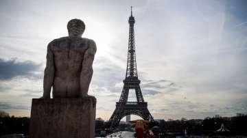 Франция привлича най-много туристи в света