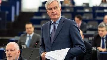 Мишел Барние: Страните да се готвят за хаотичен Брекзит