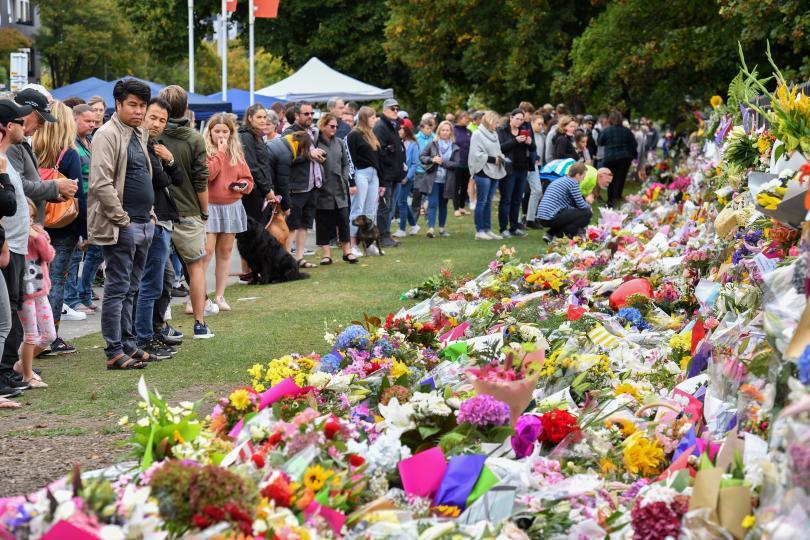 Нова Зеландия затяга законите за притежание на оръжие. 72 часа