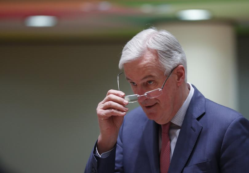 Британският премиер Тереза Мей ще поиска официално от Европейския съюз