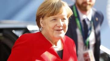 Меркел: Можем да приемем отлагане на Брекзит
