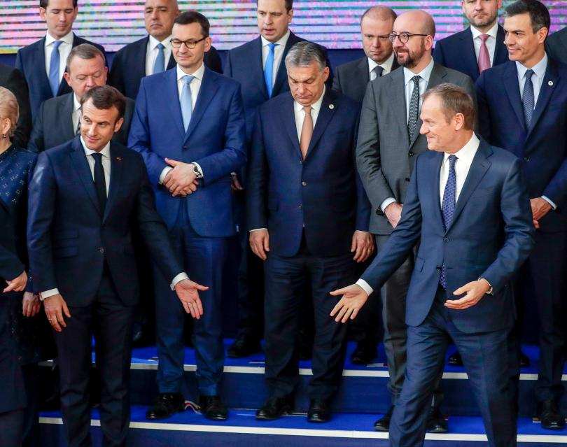 ЕС върна топката на Лондон: Какво решиха лидерите