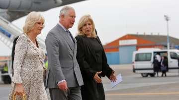 Принц Чарлз стана първия член на кралското семейство, стъпил в Куба