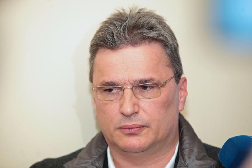 Продължава разпитът на основния свидетел по делото КТБ. Днес Бисер