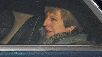 Тереза Мей иска сделката за Брекзит да се гласува утре