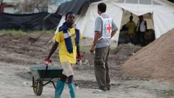Холера се разпространява в опустошения от циклон Мозамбик