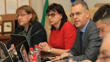 ЦИК започва да публикува книжата за европейските избори