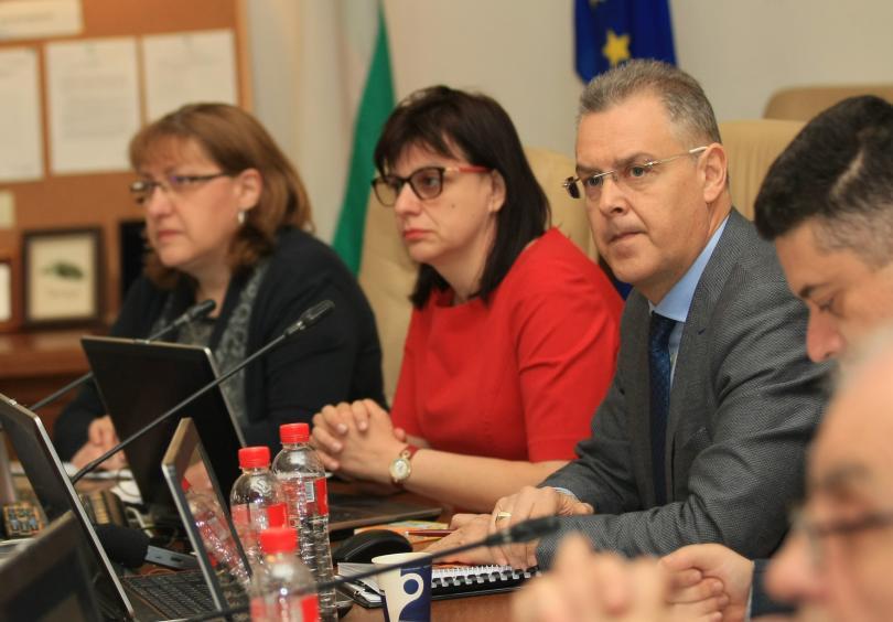 Предизборната кампания за евровота ще започне на 26-ти април, обявиха