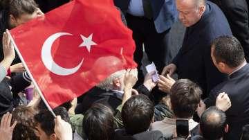 Предварителни резултати: опозицията печели Анкара и Измир. ПСР - Истанбул