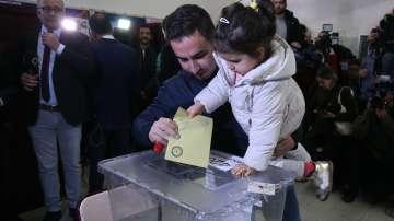 Гласуването на местните избори в Турция приключи