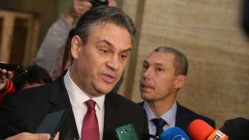 Председателят на КПКОНПИ Пламен Георгиев е подал оставка