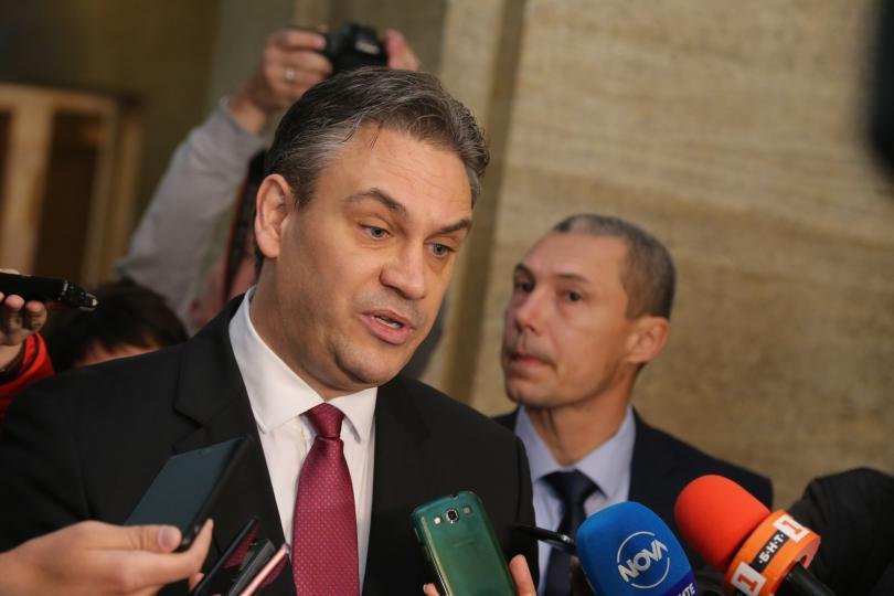 председателят кпконпи пламен георгиев подал оставка