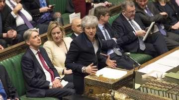 Тереза Мей ще поиска ново отлагане на Брекзит от ЕС