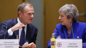 Тереза Мей поиска отлагане на Брекзит до 30 юни, ЕС предлага 12 месеца