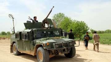 Трима американски войници бяха убити от кола бомба в Афганистан