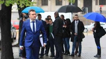 ВМРО подаде документи в ЦИК за участие в евроизборите