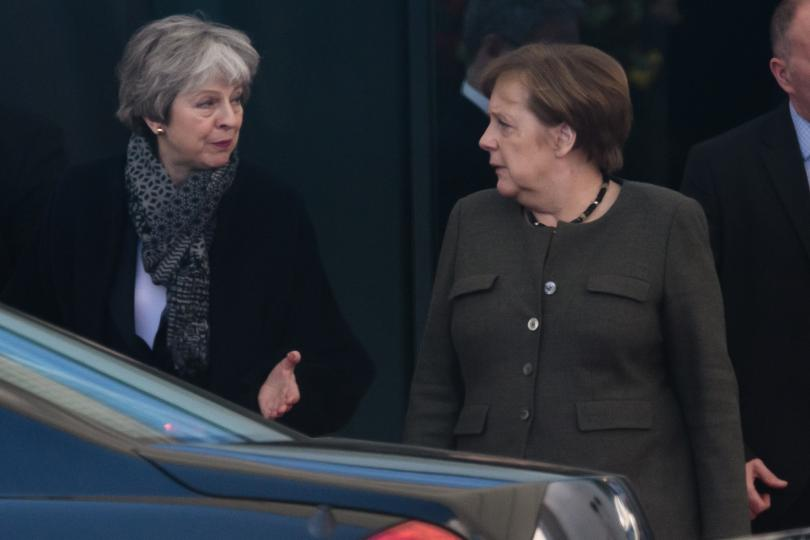 Лондон, Берлин, Париж и Люксембург са четирите сцени, на които