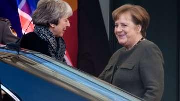 ЕС е готов да даде на Великобритания ново отлагане на Брекзит