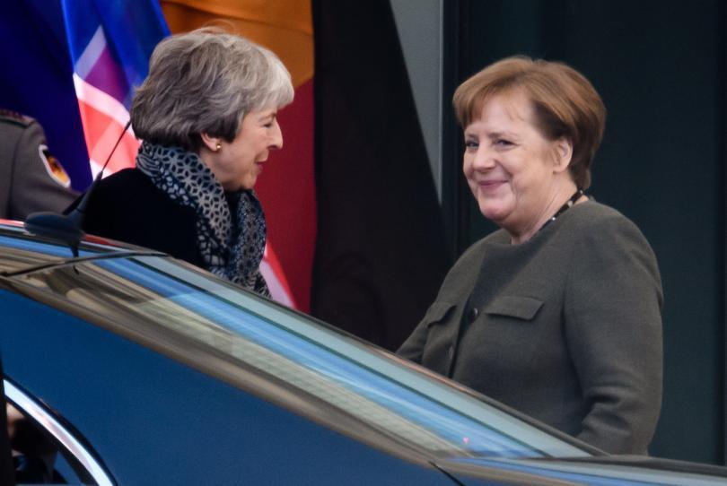 Европейските лидери са готови да дадат на Великобритания възможност за