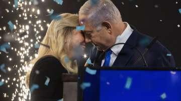 И Нетаняху, и Ганц обявиха победа на изборите в Израел