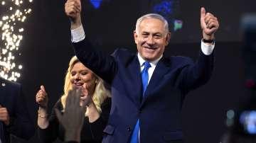 Нетаняху печели най-много места в Кнесета