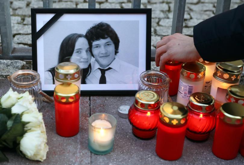 Бившият войник Мирослав Марчек е извършителят на убийството на словашкия