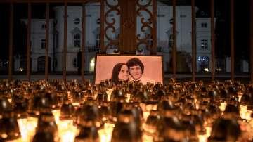 Мъж призна, че е убил журналиста Ян Куциак