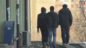 Най-мащабната операция на МВР и ДАНС срещу незаконната миграция