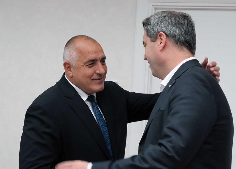 Увеличаване на германските инвестиции в България в автомобилостроенето и други