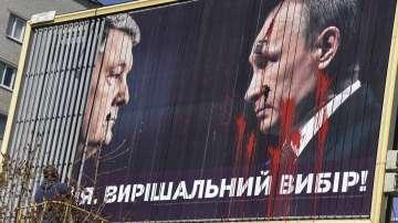 Русия разшири търговските санкции срещу Украйна