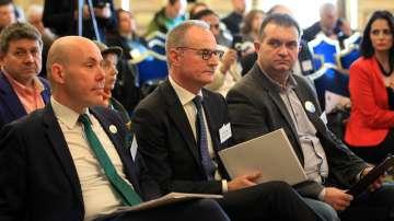 Лозан Панов е против поправки за разследване на тримата големи в съдебната власт