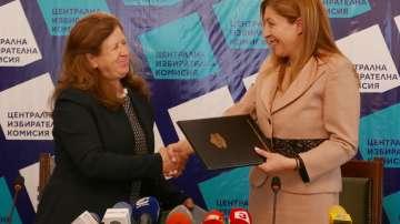 15 партии, 8 коалиции и 10 инициативни комитета ще участват в евроизборите
