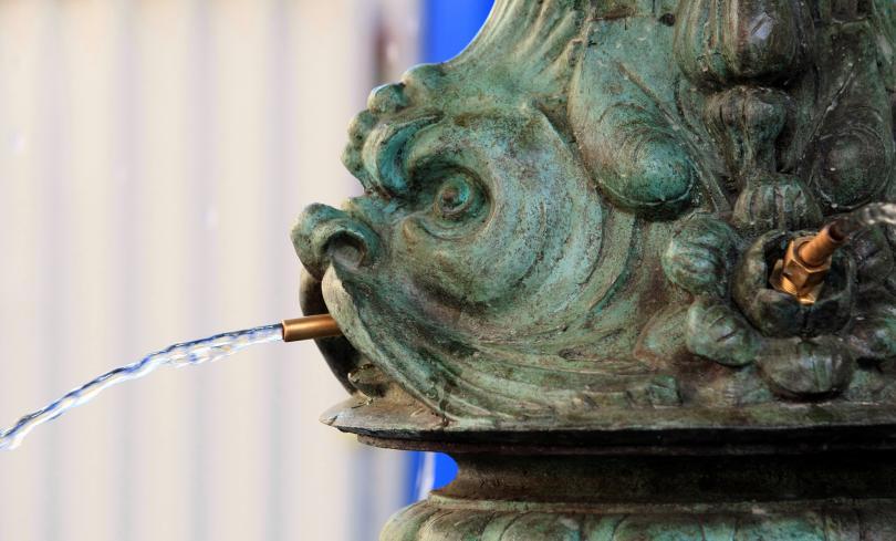 заради горещините софия започва раздаване вода