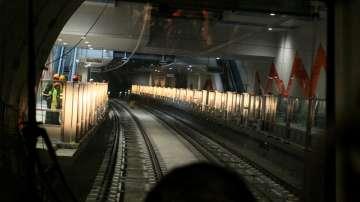 Нови задръствания в София заради строителството на метрото