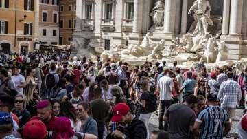 В Рим започна мащабна реставрация на градските паркове